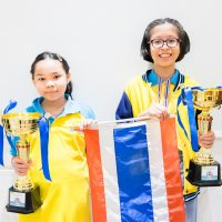 INTERNATIONAL COMPETITION 2019-408