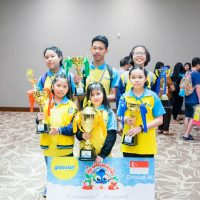 INTERNATIONAL COMPETITION 2019-473